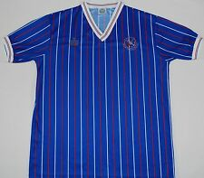 1987-1989 PORTSMOUTH ADMIRAL HOME FOOTBALL SHIRT (SIZE XL)