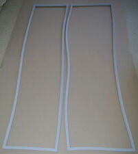 Fridge and freezer door Seals for Westinghouse WSE6100 side by side