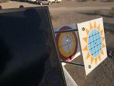 SunStalker Manual Solar Tracker