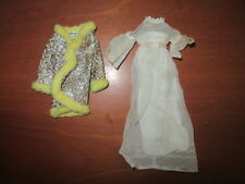 Barbie Francie & Casey  #1245 Snake Charmers #1244 Wedding Whirl anni 60/70