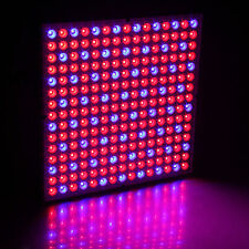 225 LED 45W Grow Light Panel Plants Lamp Indoor Veg Hydroponic Red Blue 120° New