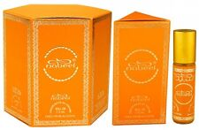 Nabeel ( formerly Touch Me) 6ml (box of 6) Perfume Oil/Attar/Ittar by Nabeel