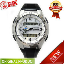 CASIO WVA-M650-7AJF WAVE CEPTOR Tough Solar Atomic Radio Watch WVA-M650-7A