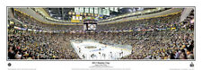 Boston Bruins TD Garden 2011 Stanley Cup Finals Game 3 Panoramic POSTER Print