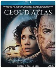 Cloud Atlas - Blu-Ray / Dvd Steelbook / MetalPack -