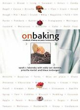 On Baking by Sarah R Labensky
