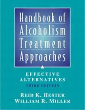 Handbook of Alcoholism Treatment Approaches (3rd Edition)-ExLibrary