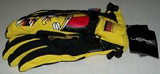 Ed Hardy Snow Gloves Ski Board Boogie Sled winter Germany German Xmas L mens new