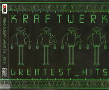 KRAFTWERK Greatest Hits 2CD DigiPak Collectors