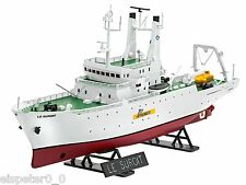 Titanic Searcher Le Suroit, Revell Barco Kit 1:200, Art. 05131
