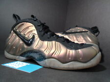 2012 Nike Air Foamposite Pro One 1 PENNY BLACK GYM GREEN PINE 624041-302 DS 11