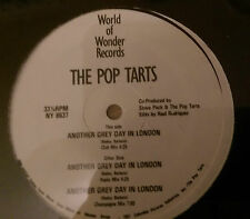 The Pop Tarts - Another Grey Day In London - NY8637 (new & sealed) 1987