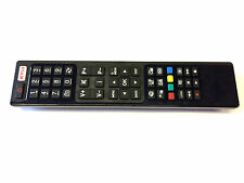 ORIGINAL JVC RC4848 LED TV PVR FERNBEDIENUNG LT-40C750
