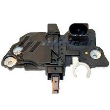 NEW ALTERNATOR REGULATOR BRUSH HOLDER BRUSH FOR AUDI A4 A5 Q5 2L LIN 06H903016L