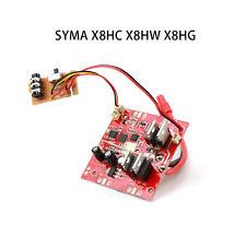 Neu Remote Leiterplatten PCB Module Ersatzteile für Syma SYMA X8HC/X8HW RC Drone