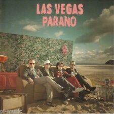 """= LAS VEGAS PARANO """"LAS VEGAS PARANO"""" / CD sealed"""
