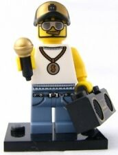 LEGO Series 3 Minifigure - Rapper - Minifig / Mini Figure