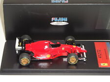 1/43 True Scale TSM Fujimi Formula 1 Ferrari 412 T2 of Michael Schumacher