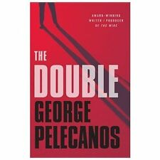 The Double (Spero Lucas)-ExLibrary