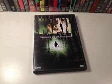 Hatchetman Rare Horror Mystery DVD 2003 Cheryl Burns Mia Zottoli Chris Moir HTF