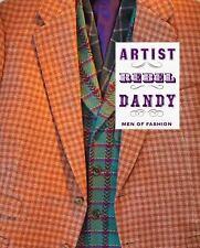 Museum of Art, Rhode Island School of Design: Artist/Rebel/Dandy : Men of...