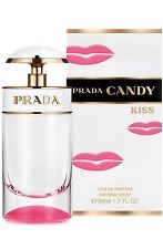 Prada Candy Kiss for Women 1.7 oz Eau de Parfum Spray Brand New/Factory Sealed