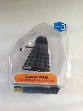 Doctorwho figure Wave 3. Classic Dalek. Slightly Faulty Plz Read !!