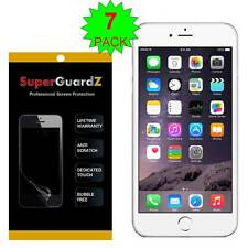 7X SuperGuardZ Anti-glare Matte Screen Protector Film for iPhone 6 4.7 + Stylus