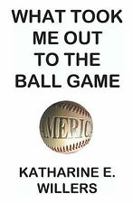 What Took Me Out to the Ball Game : The Determinants of Attendance of Major...