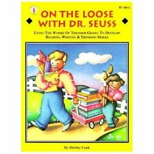 Shirley Cook - On The Loose With Dr Seuss (1995) - Used - Trade Paper (Pape