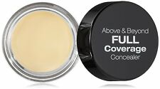NYX Above & Beyond Full Coverage Concealer Yellow