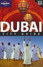 Dubai (Lonely Planet City Guides), Schulte-Peevers, Andrea Paperback Book