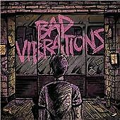 Bad Vibrations Deluxe Edition A Day to Remember  -  NEW SEALED CD extra tracks