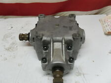 SUPERIOR GEARBOX 90 DEGREE GEARBOX PN B0062