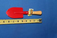 BRIO Hand Trowel for play or real gardening