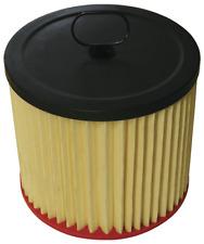 Filtre aspirateur à copeaux bidon Scheppach HA1000