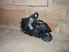Batman The Animated Series Bat Cycle Batcycle