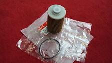 Genuine Honda i-DTEC Diesel Fuel Filter, Accord 09-15, CRV 10-14, Civic 12-13