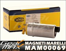 New In Tank Diesel Fuel Pump for BMW 5 Series (E39) & Estate ///MAM00069///