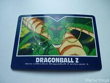 Carte originale Dragon Ball Z Hero collection Part 4 N°348 / 1995 Made in Japan