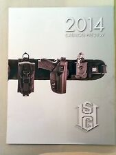 High Speed Gear 2014 Catalog Preview Leaflet Pouches Belts Rigs