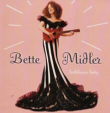 ★☆★ CD Bette MIDLER Bathhouse betty CD Warner   1998 Germany
