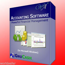 Excelente Software Contable-Alternativa A Sage, QuickBooks, SAP, dinámica?