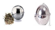 Sfera facile palla cuoci riso cerali orzo pentolino in acciaio inox eva 14 cm