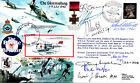 Battle of Britain Skirmishing 1940 Signed 7 Battle of Britain Pilots