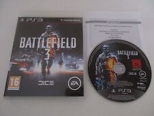 BATTLEFIELD 3 - SONY PLAYSTATION 3 - JEU PS3 COMPLET