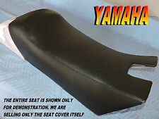 YAMAHA SRV 1980-82 New seat cover 440 540 SRV540 Black 779B