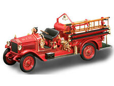 Maxim C1 1923 Fire Truck 1:24 Model 20118 YAT MING