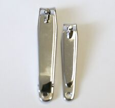 X2 PROFESSIONALE MANICURE TOE FINGER NAIL CUTTER chiropody spessa Nail Clippers