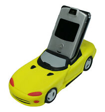 Dodge Viper Sport Car Stress Reliever Phone/Remote Control Holder Squeezable Toy